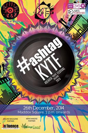 GodHerb had fun at KYTF: Taking the hemp message to Kolkata